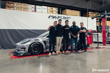 Why You Should Care About A Tesla Model 3 Going To Pikes Peak