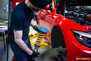 Make These Suspension Upgrades On Your F80 BMW M3 Project