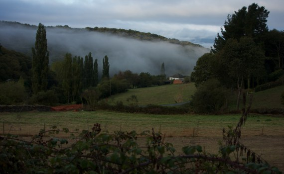 Pit Productions Cloud in the Valley Spain