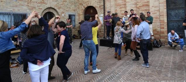 Cantamaggio 2014 | Petriolo MC