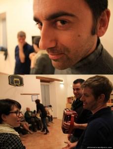 Il Principe dei Saltarelli 3.0 - ciclo gratuito di incontri sul saltarello marchigiano e sulla castellana al modo di Petriolo di Macerata