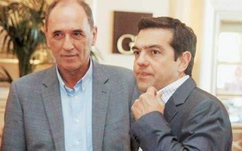 stathakis tsipras