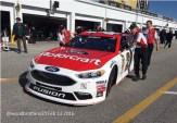 Blaney at Daytona