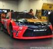 Truex at Daytona