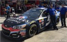 kahne inspection at vegas