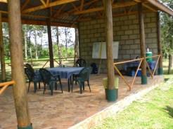 ASC Training Area - Finished