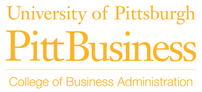 Pitt Business To The World