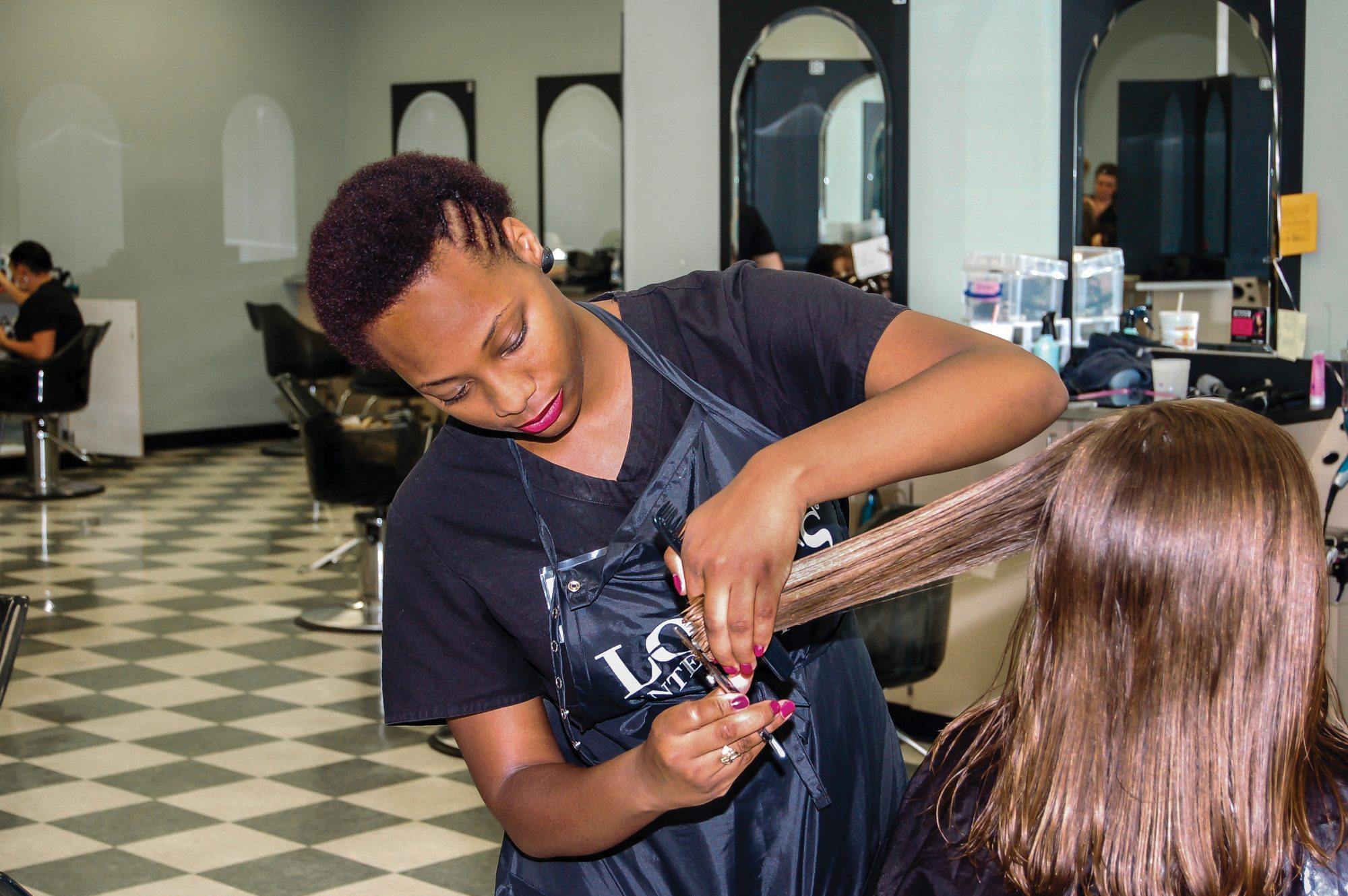 Cosmetology Continuing Education Pitt Community College
