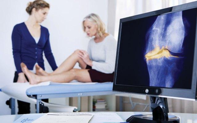 Personalized Arthritis Care