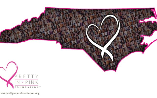 Pretty in Pink: Helping NC Women Beat the Odds