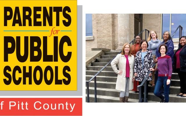 Parents for Public Schools