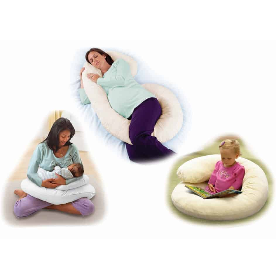 ultimate comfort body pillow
