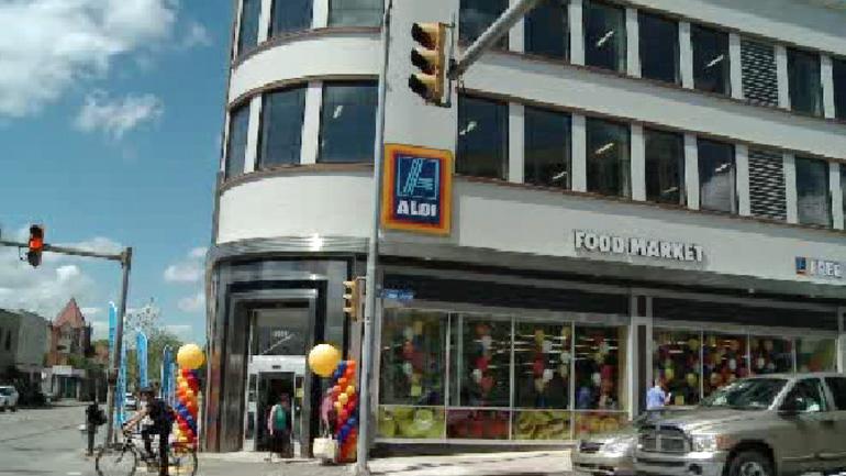 Aldi Bringing New Jobs To Area Cbs Pittsburgh