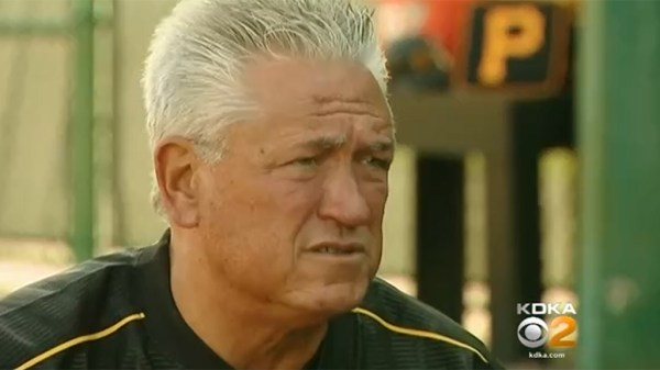 Pittsburgh Pirates Fire Manager Clint Hurdle