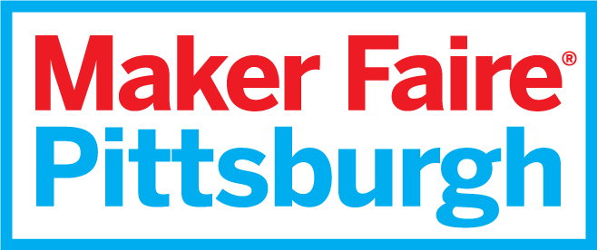 Maker Faire Pittsburgh logo