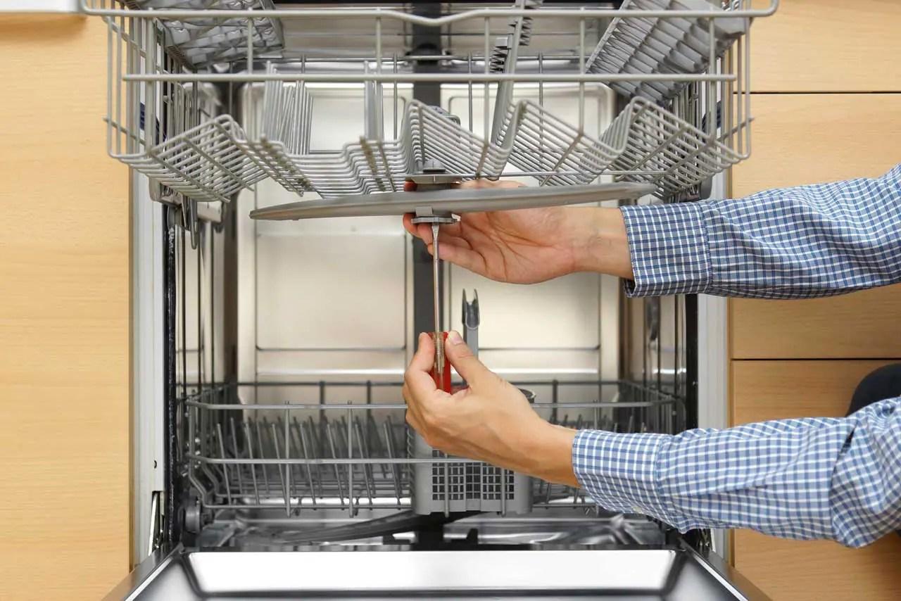 dishwasher repair pittsburgh pa