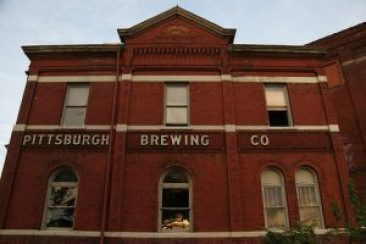 Pumpkin Beer in Pittsburgh