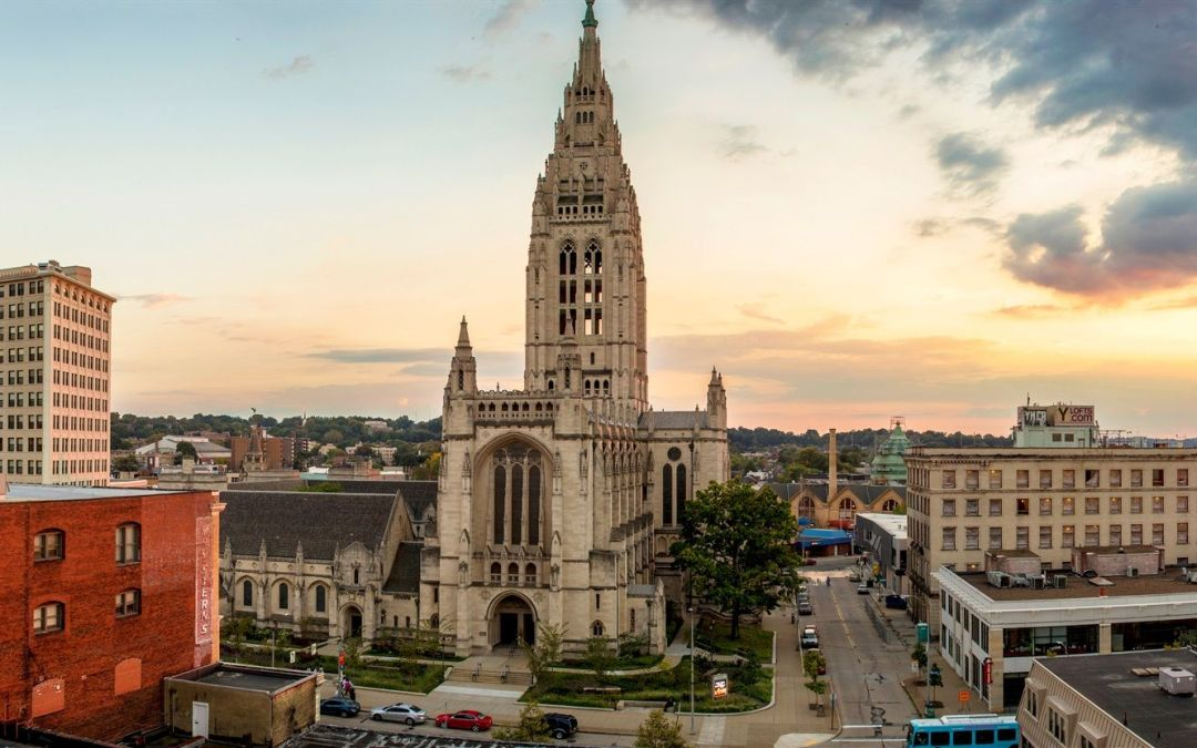 Pittsburgh Neighborhoods: East Liberty/East End