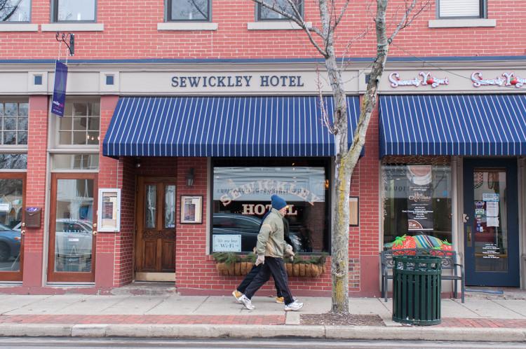 Sewickley
