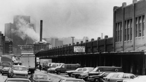 history of the strip district