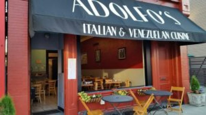 adolfos italian restaurants in bloomfield