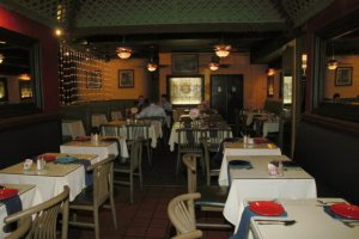 alexanders italian restaurants in bloomfield