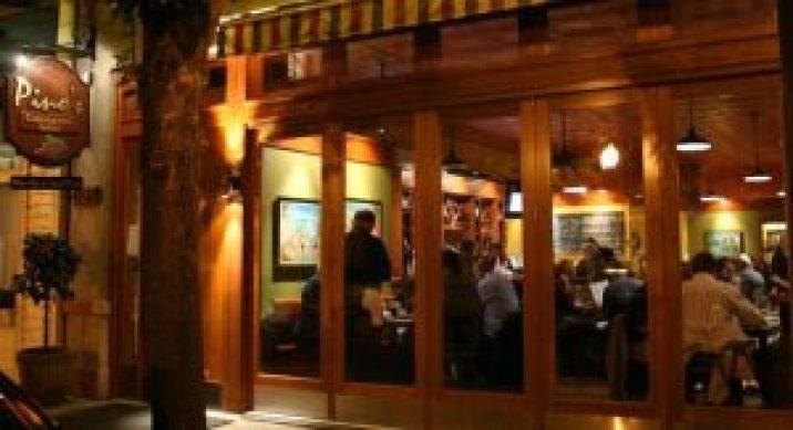 pinos italian restaurants in bloomfield