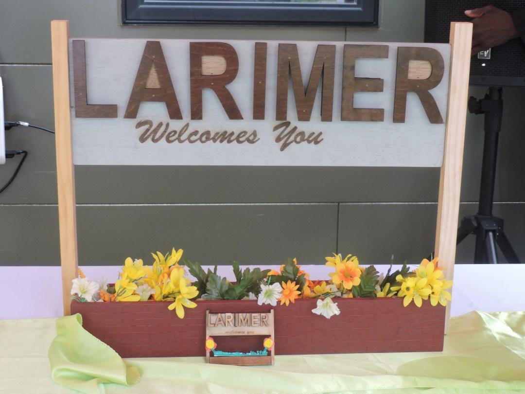 Lincoln-Larimer