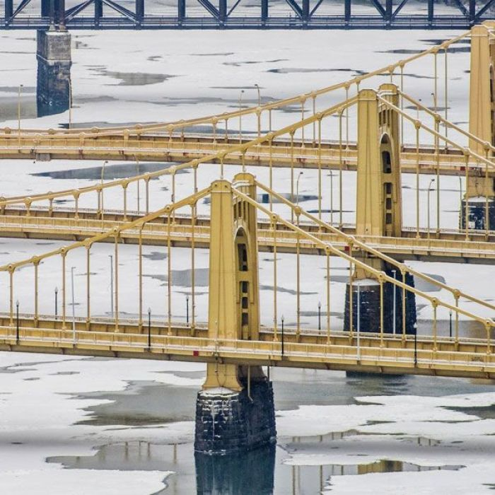 what to do in Pittsburgh