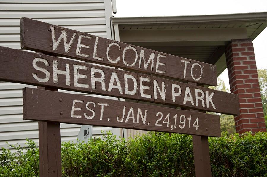 Sheraden