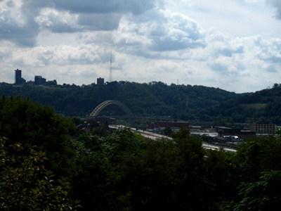 Pittsburgh Neighborhoods: Marshall-Shadeland (Brightwood)