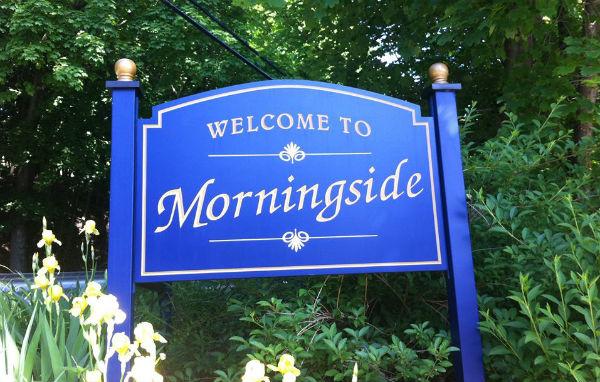 Pittsburgh Neighborhoods: Morningside