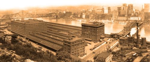 Pittsburgh Neighborhoods: South Shore