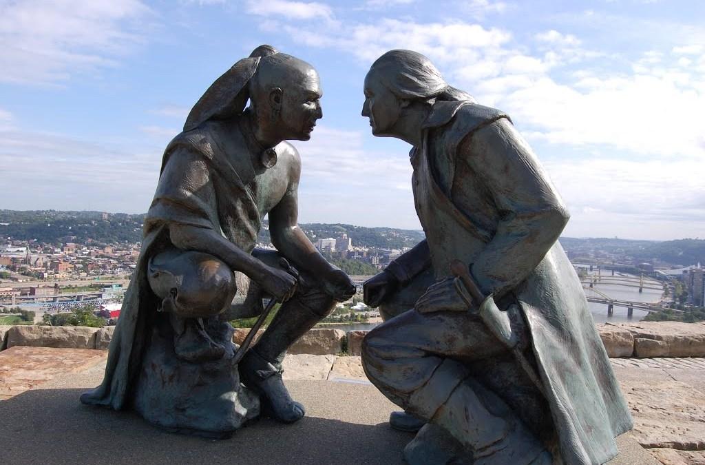 Pittsburgh Neighborhoods: History of Duquesne Heights