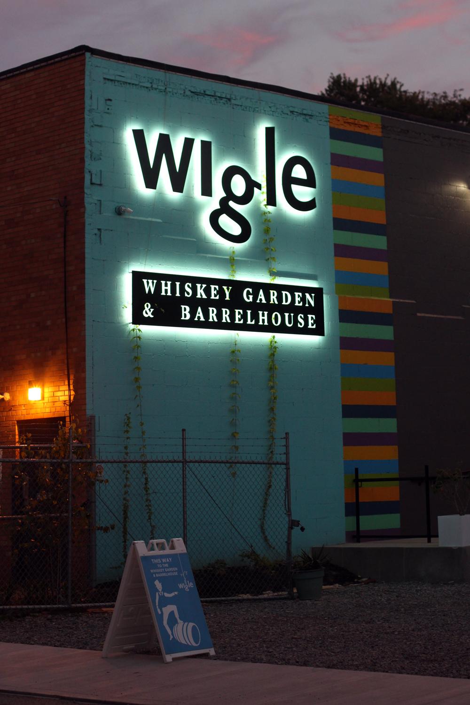 Wigle Whiskey