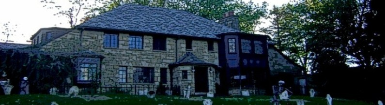 Haunted Attractions around Pittsburgh