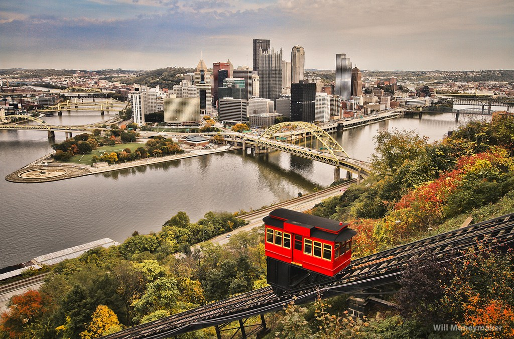 The Ultimate Fall Pittsburgh Bucket List Pittsburgh
