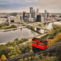 The Ultimate Fall Pittsburgh Bucket List
