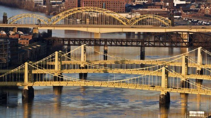 Pittsburghers are Thankful