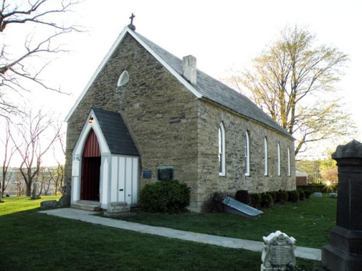 History of Scott Township