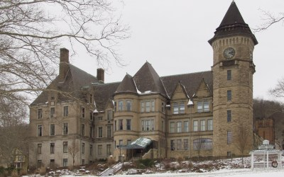 Pittsburgh Suburbs: History of Wilmerding