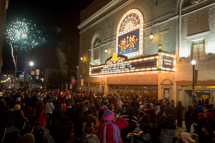 7 Pittsburgh New Year's Eve Parties | Pittsburgh Beautiful