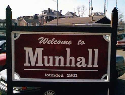 Munhall