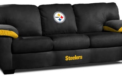 7 of the Most Unique Steeler Items We Could Find