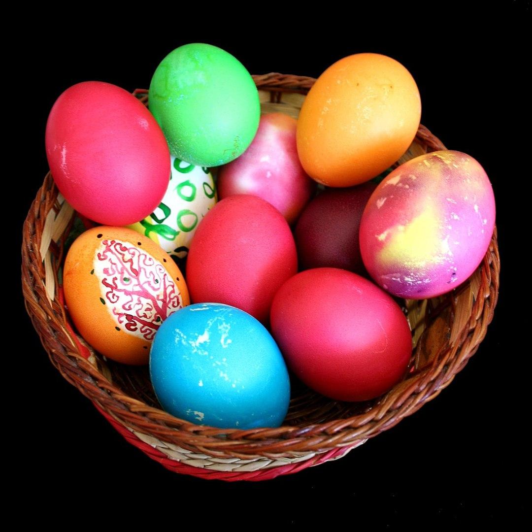 Easter Weekend in Pittsburgh