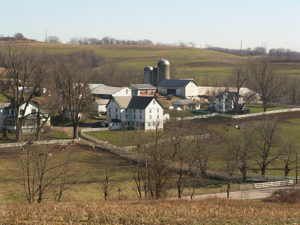 Pittsburgh Suburbs: History of North Fayette Township