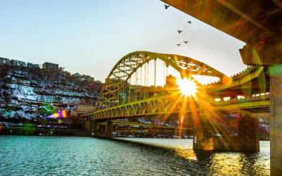 Things to do in Pittsburgh (4-27 through 4-29)