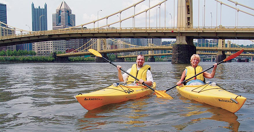 Pittsburgh Family Weekends