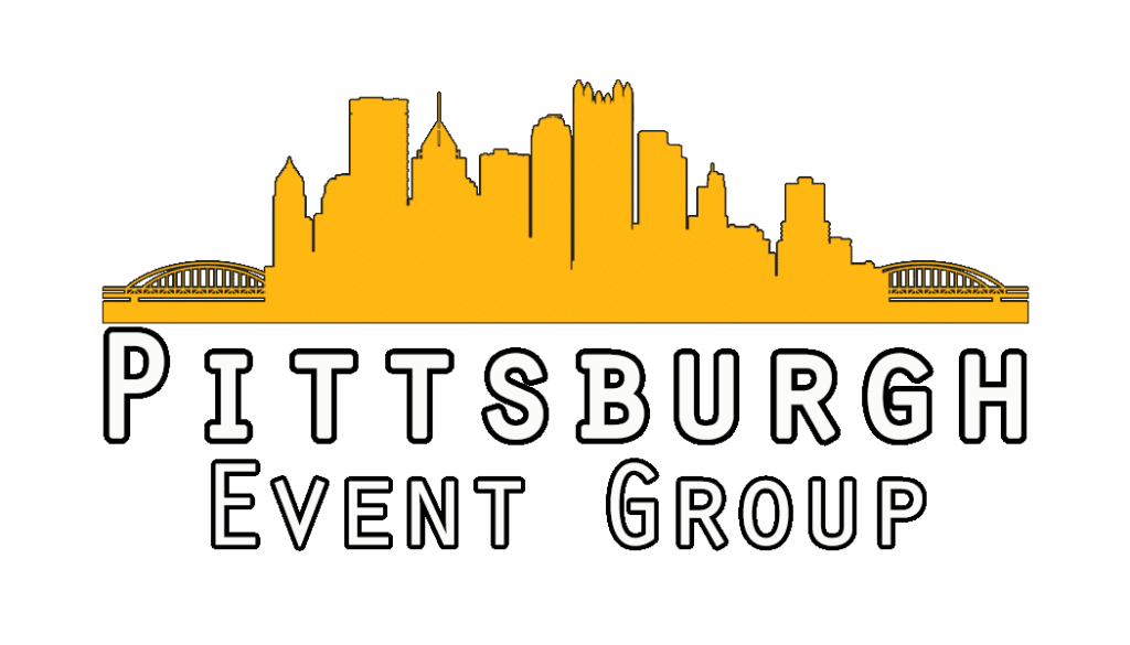 Pittsburgh Event Group Logo PNG