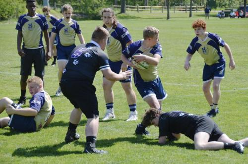 Harlequins Youth Rugby